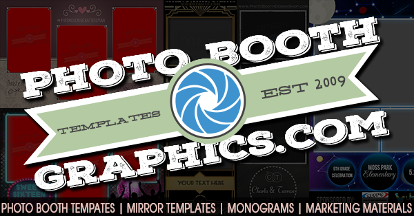 all the essentials animation pack 1 photo booth graphics